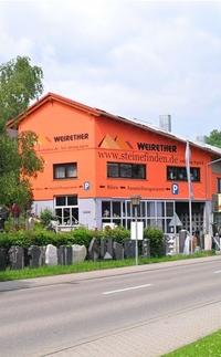 Firmengebäude Weirether GmbH