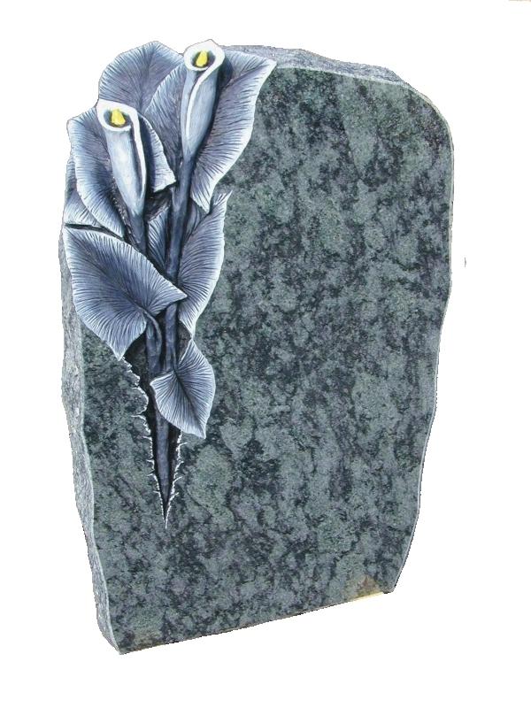 Grabstein einzel 094