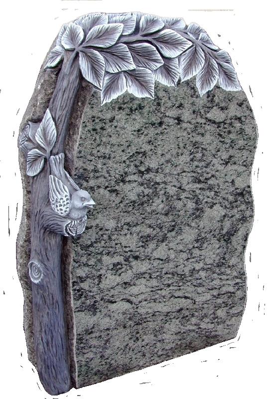 Grabstein einzel 099